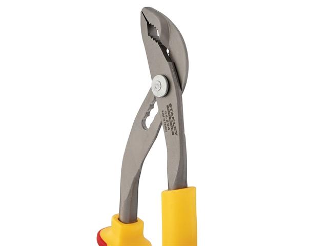 Thumbnail image of Stanley FatMax® Maxsteel Waterpump Pliers VDE 255mm