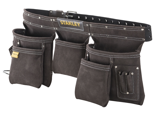 Thumbnail image of Stanley STST1-80113 Leather Tool Apron