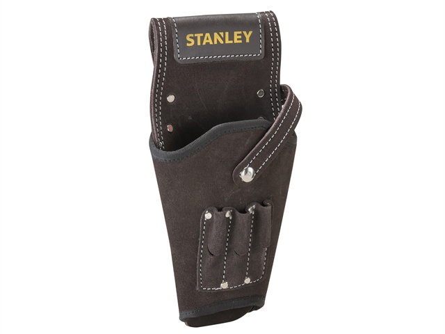 Thumbnail image of Stanley STST1-80118 Leather Drill Holster