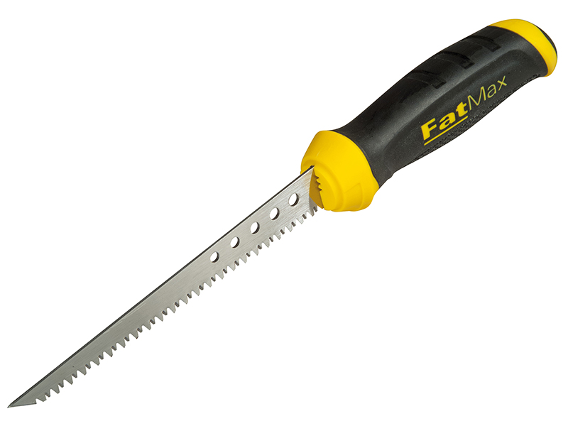 Thumbnail image of STANLEY FatMax® Jab Saw & Scabbard