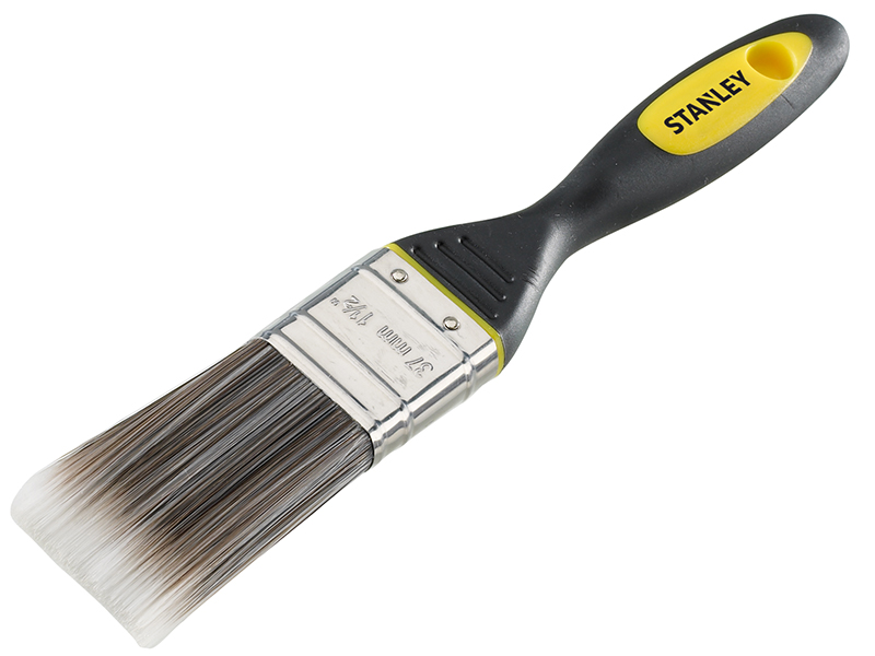 Thumbnail image of Stanley DYNAGRIP™ Synthetic Paint Brush 38mm (1.1/2in)