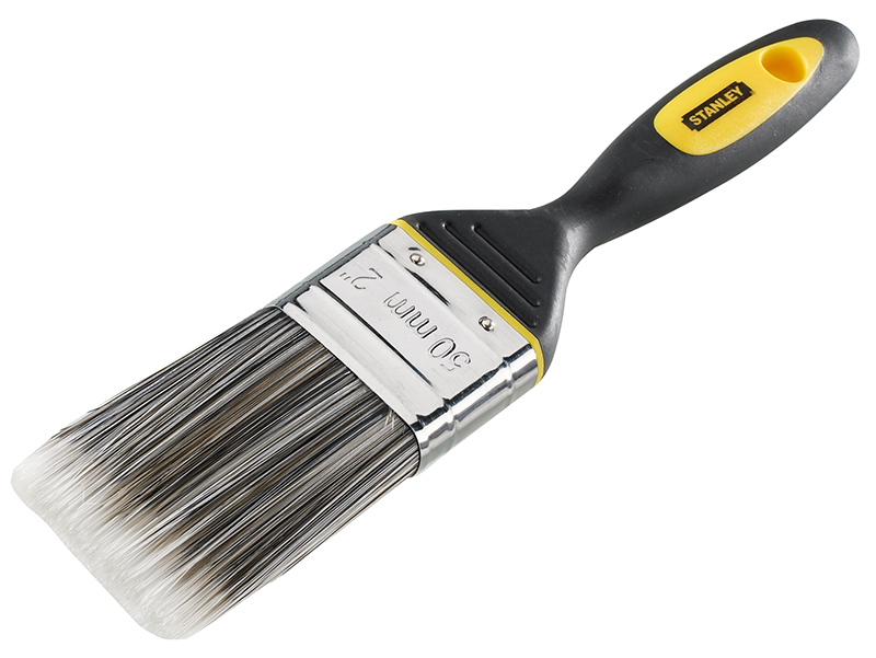 Thumbnail image of Stanley DYNAGRIP™ Synthetic Paint Brush 50mm (2in)
