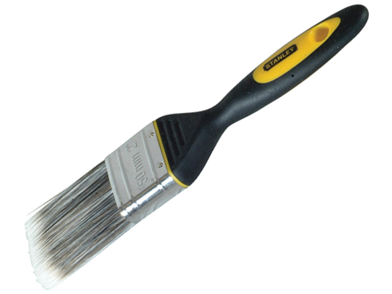 Thumbnail image of Stanley DYNAGRIP™ Synthetic Paint Brush 75mm (3in)