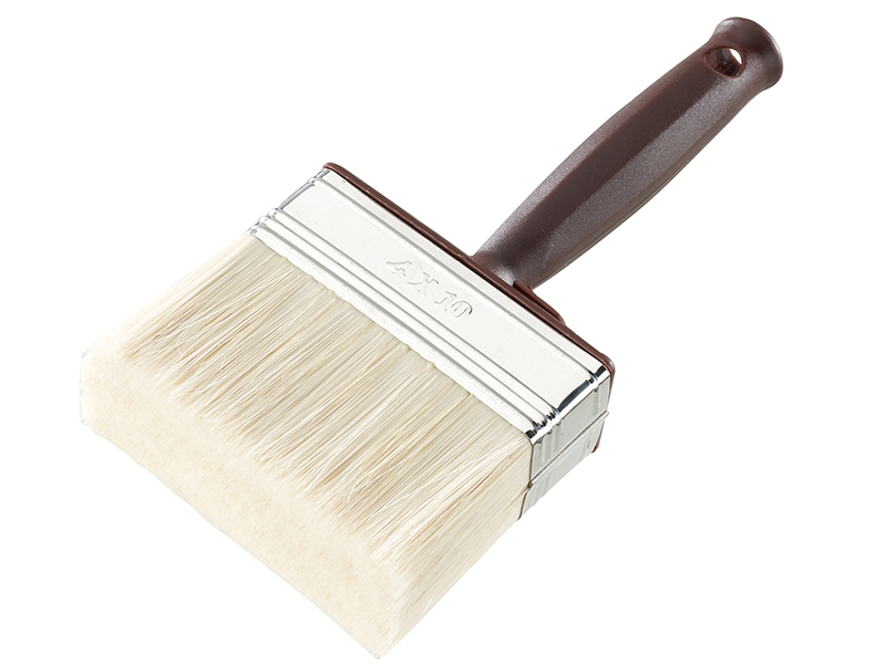 Thumbnail image of Stanley Shed & Fence Brush 100mm (4in)