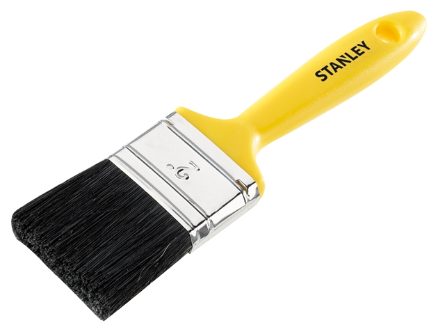 Thumbnail image of Stanley Hobby Paint Brush 65mm (2.1/2in)