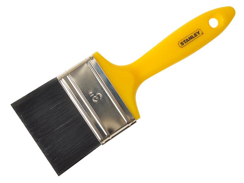 Thumbnail image of Stanley Hobby Paint Brush 75mm (3in)