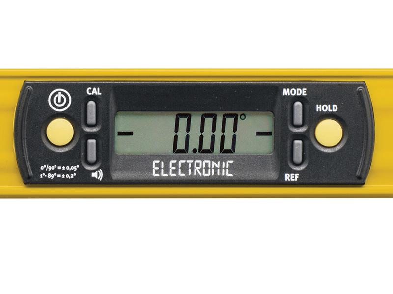 Thumbnail image of Stabila 80A-E  Electronic Level 17323 30cm
