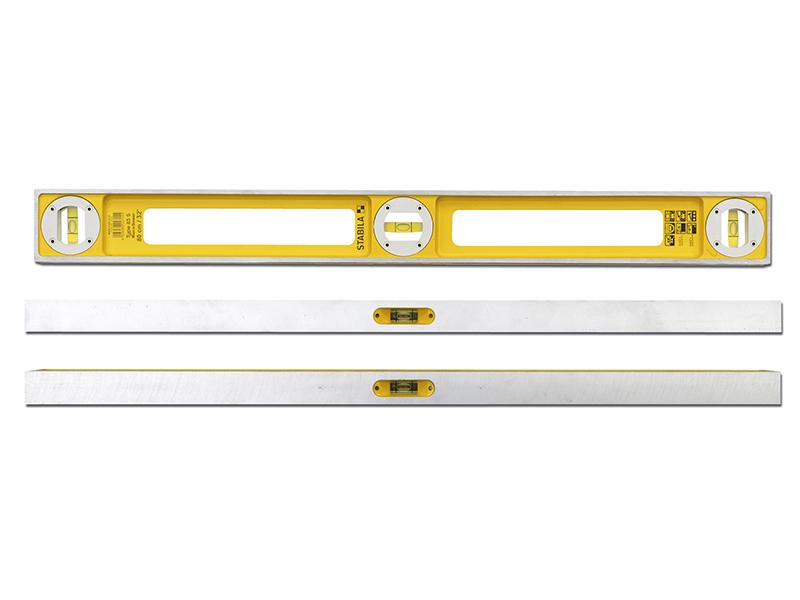 Thumbnail image of Stabila 83S Level Double Plumb 3 Vial 2542 40cm