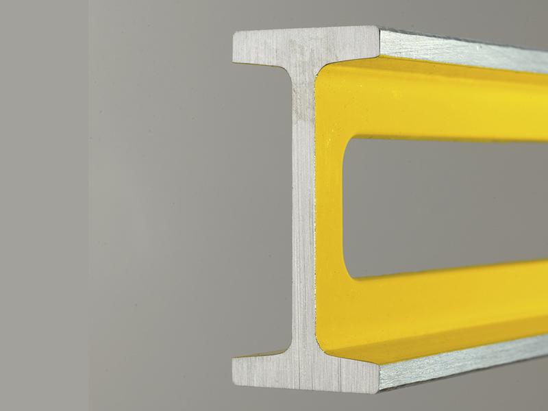 Thumbnail image of Stabila 83S Level Double Plumb 3 Vial 2545 80cm