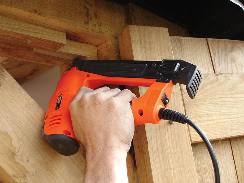 Thumbnail image of Tacwise 400ELS Master Nailer™ 240V