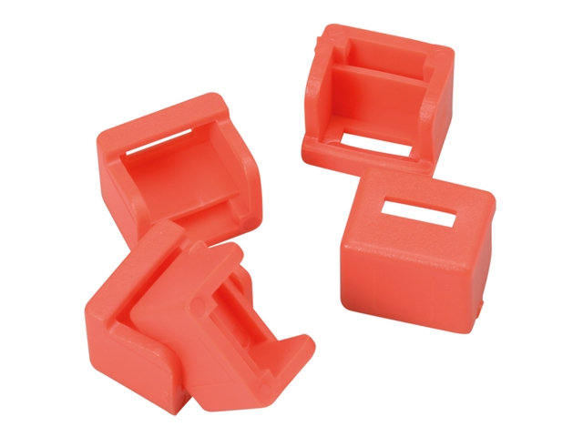 Thumbnail image of Tacwise 0849 Spare Nose Pieces for 191EL (Pack of 5)