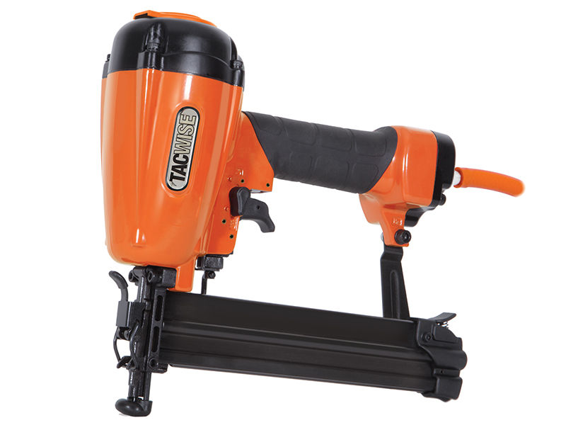 Thumbnail image of Tacwise D9040V Pneumatic Narrow Crown Stapler 15-40mm Type 90