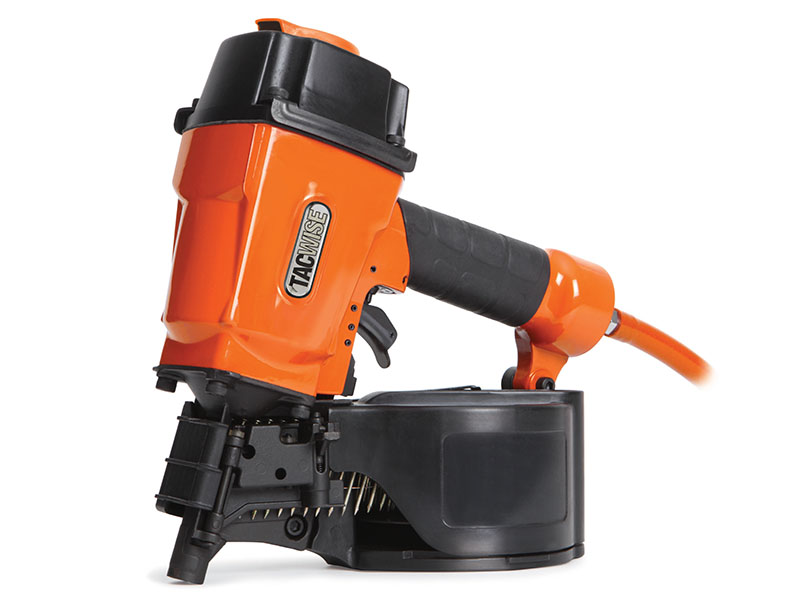 Thumbnail image of Tacwise GCN-57P Pneumatic Coil Nailer 57mm