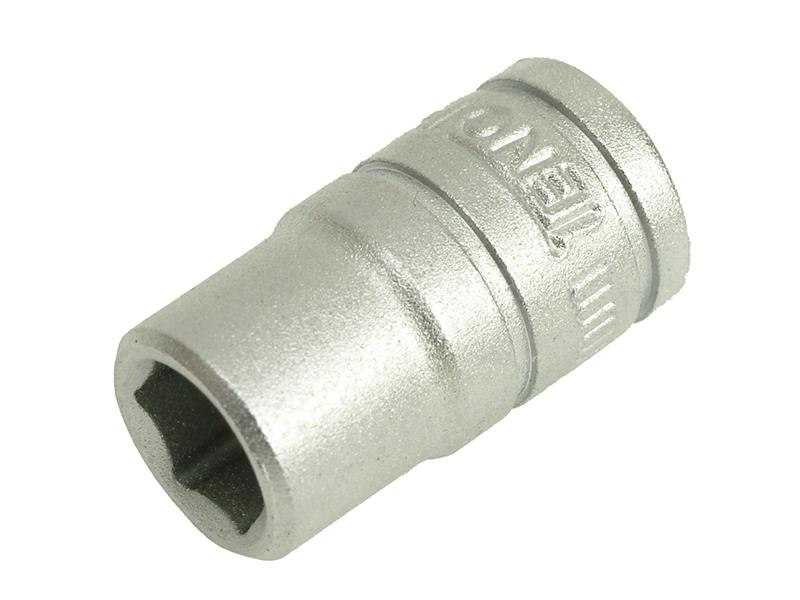 Thumbnail image of Teng Hexagon Socket 6-Point Regular 1/2in Drive 10mm