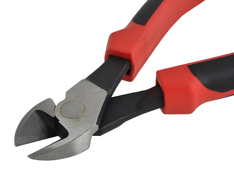 Thumbnail image of Teng Heavy-Duty Side Cutting Plier 150mm (6in)