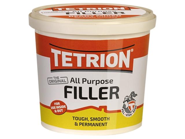 Thumbnail image of Tetrion A/P Ready Mix Filler 600G Tub