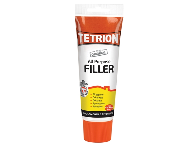 Thumbnail image of Tetrion All Purpose Ready Mix Filler Tube 330g