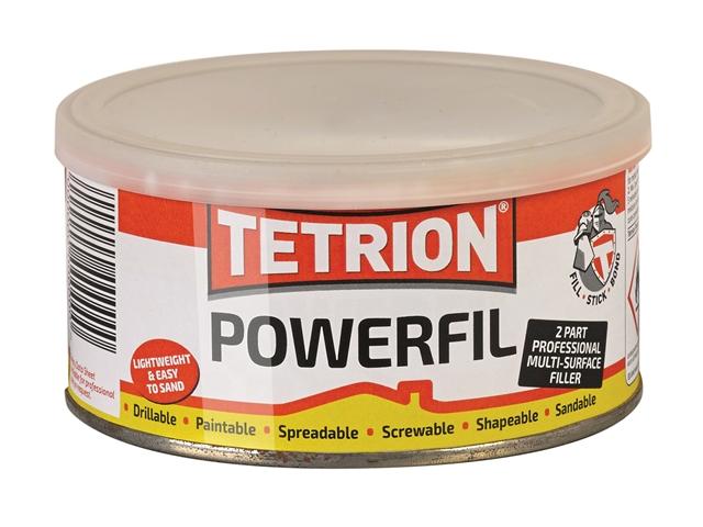 Thumbnail image of Tetrion Powerfil 2-Part Filler 250ml