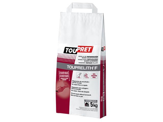 Thumbnail image of Toupret TOUPRELITH® F Masonry Repair Filler 5kg