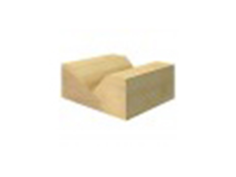 Thumbnail image of Trend 11/3 x 1/4 TCT V-Groove Cutter 45° 9.2 x 19.1mm