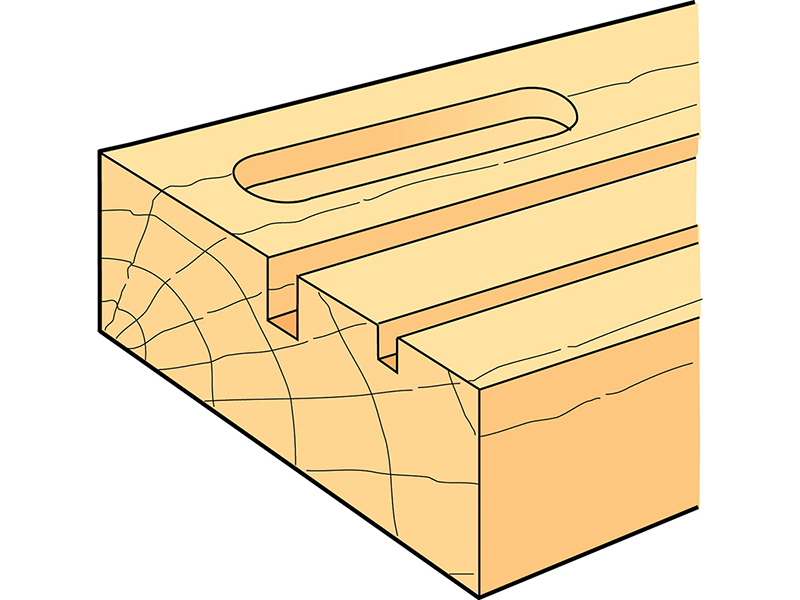 Thumbnail image of Trend 2/01 x 1/4 TCT Single Flute Cutter 1.5 x 6.0mm