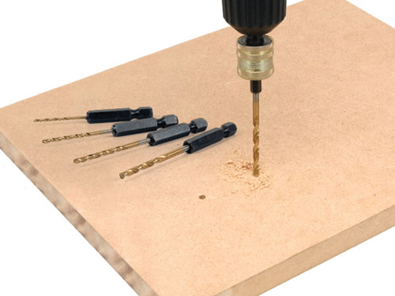 Thumbnail image of Trend SNAP/HD/Set Drill Set, 7 Piece