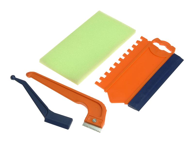 Thumbnail image of Vitrex Tile Re-Grouting Kit