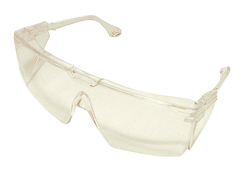 Thumbnail image of Vitrex Safety Glasses - Clear