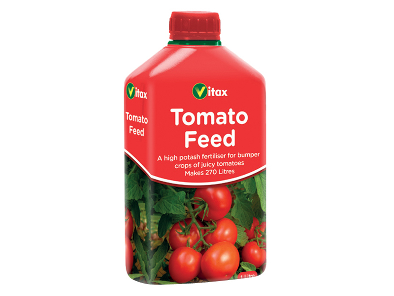 Thumbnail image of Vitax Tomato Feed 1 litre