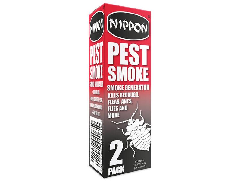 Thumbnail image of Vitax Nippon Pest Smoke (Twin Pack)