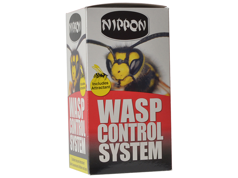 Thumbnail image of Vitax Nippon Baited Wasp Control System