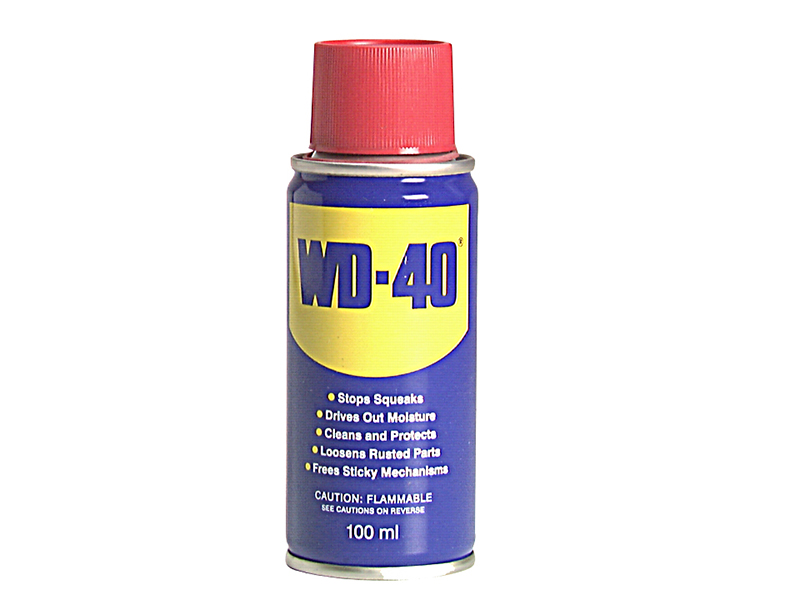 Thumbnail image of WD40 WD-40® Multi-Use Maintenance Aerosol 100ml