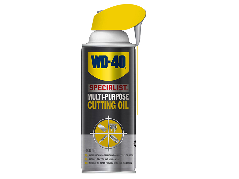 Thumbnail image of WD40 WD-40® Specialist Cutting Oil 400ml