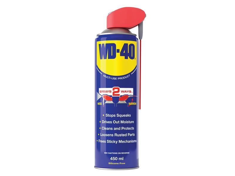 Thumbnail image of WD40 WD-40® Multi-Use Maintenance Smart Straw 450ml